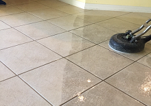 Follow The Sun Cleaning Grout Cleaning Services In